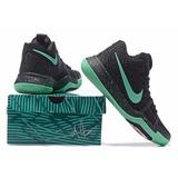 Shoes Tenis Nike Kyrie 3 Basquete Original Irving Esporte