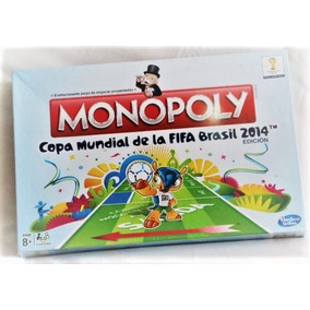 Juegos De Mesa Monopoly Casino En Hidalgo En Mercado Libre Mexico