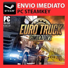 Eurotruck Simulator 2 - Steam Key - Virtualstore
