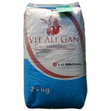 Alimento Balanceado Vitaligan Para Caballos Bolsas X 25 Kg.