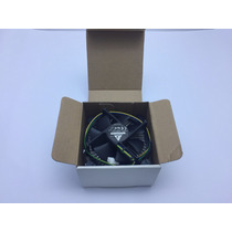 Ventilador Cooler 12v Delta Aub0912vh Novo 4 Fios