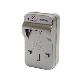 Bateria Np-bg1 (g) + Carregador Câmera Digital Sony Dsc-w110