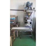 Maquina De Fazer Salgados E Doces - Indus. De Salgadinhos