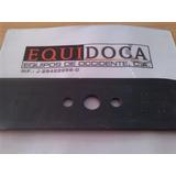 Cuchilla Hueco Redondo (15.5mm) P/cortagramas 20pulg Murray