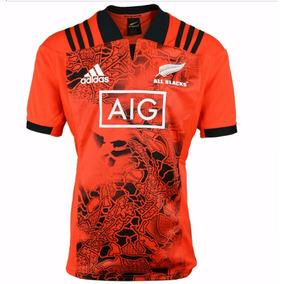 Camiseta De Rugby All Black adidas Territory 2017