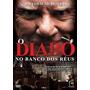 O Diabo No Banco Dos Réus Dvd Gospel Original Graça Filmes
