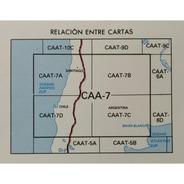 Carta Visual Caat-7a 1:500:000