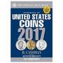 Manual De Estados Unidos Monedas 2017: El Libro Azul