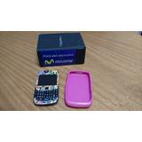 Blackberry 9200 Usado Muy Buen Estado + Funda