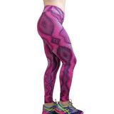 Kit Com 03 Calças Legging De Suplex - Moda Fitness Revenda