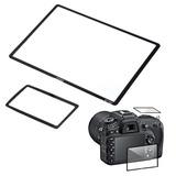Mica De Cristal Óptico Fotga Para Nikon D7100 Envio Gratis