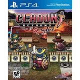 Cladun Returns: This Is Sengoku! Ps4 - Mídia Física Lacrado
