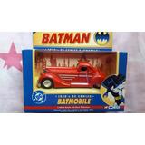 Corgi Batmobile 1930 Escala 1:43 Dc Batimóvil Batman