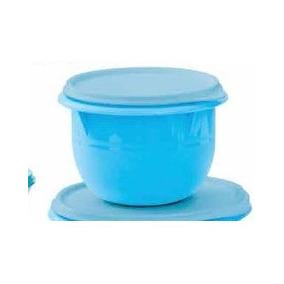 Promocao Vazilha Tupperware Tigela Batedeira 3 Litro Azul