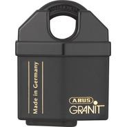 Candado Abus Granit 37rk/60 De Alta Seguridad