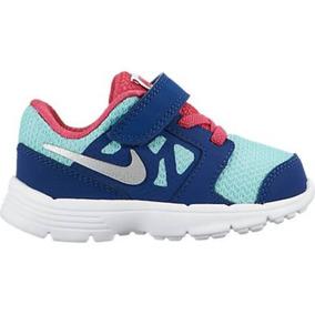 3572b998b Tênis Nike Downshifter 6 (td) 685164-402 Az rs