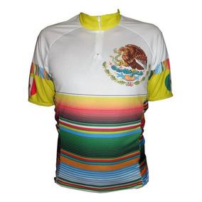 Jersey Bike De Ciclismo México , Mtb, Ruta, Fixie, Urbano