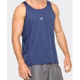 Camiseta Regata Speedo Basic Proteção Solar Uv50 Original Nf