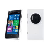 Celular Microsoft Nokia Lumia 1020 Nuevo Libre Camara 41mpx