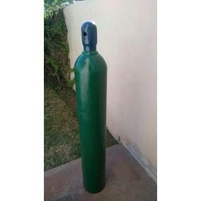 Cilindro Tanque De Oxígeno 6m3 No Medicinal