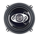 Boss Audio P55.4c Phantom Parlante Para Automóvil De 4 Vías,
