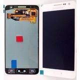 Lcd Samsung Galaxy A3 Blanca