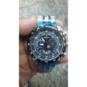 c3f435475ef João Pessoa Relógio Casio Edifice Redbull Racing Ef 550rbsp 1av Com ...