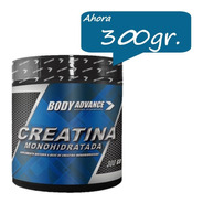 Creatina 200 Gr. Body Advance. Calidad Farmacológica