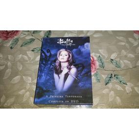 Box Dvd Buffy A Caça-vampiros A 1° Temporada Completa Origin