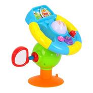 Musical Infantil Volante Con Ventosa Fenix Full (25060)