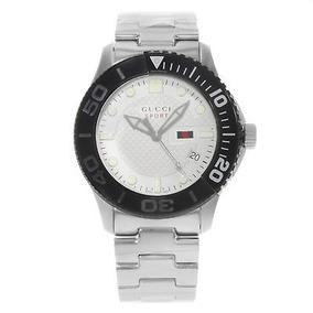 7ebefdeceb Reloj Gucci Sport 126.2 Otras Marcas Relojes Joyas Pulsera - Relojes ...