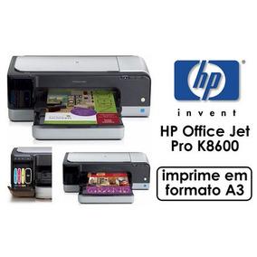 Impresora Hp K8600