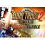 Euro Truck Simulator 2 Colección - Entrega Inmediata