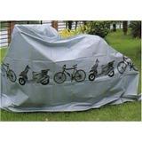 Capa Para Cobrir Bicicleta Aro 26 Ao 29 Impermeável