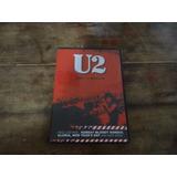 Dvd U2 Live In Berlin