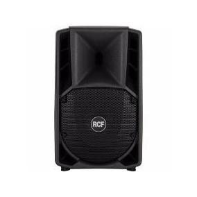 Caixa Bi Amplificada Rcf Art-710.a 750 Watts - Hendrix
