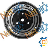 Cubo Embreag P/ Compr Sanden Sd7h13/15 Sd709/507/508 Sd7b10