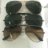 Oculos Ray Ban 0295 Cacador + Frete Gratis 12x Sem Juros