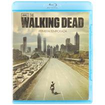 The Walking Dead Paquete Temporadas 1 2 3 4 5 Serie Blu-ray