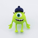Usb Monsters 8gb Cyclope Monstruo Oferta