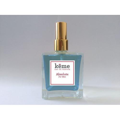 Keme Eau De Parfum Absolute 100ml Ref.: Le Male Ultra Male