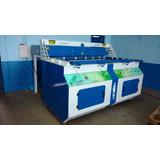 Máquina De Moldagem Vacuum Forming Vf-2000 P/ Plásticos