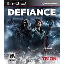 Jogo Defiance Ps3 Psn Envio Imediato Barato Promoção