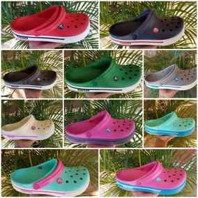Crocs 100% Originales Y Nuevos