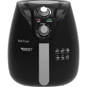 Fritadeira Elétrica Best Air Fryer Sem Óleo Kdf522 110v