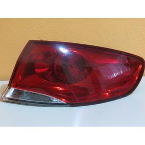 Lanterna Traseira Esquerda Siena Com Detlhe Foto 3- 51884712