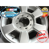 Rin 18 Aluminio Super Duty F-250 Doble Cabina 10045