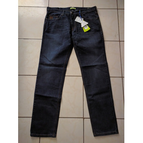 Exclusivo Versace Jeans 33 Bordado