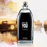 Liquidacion- Its You Live !!! Esika 100ml Envio Gratis