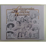 Album Cassetes Consagrados De La Cancion Ranchera